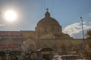 Religious sisters to distribute Christmas parcels in impoverished northern Iraq