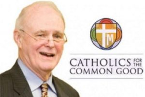 Catholics for the Common Good Organization Laments CA Governor Latest Undermining of Marriage