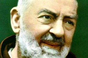 Saint Padre Pio on The Immaculate Conception