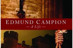 BOOK: Edmund Campion – A Life