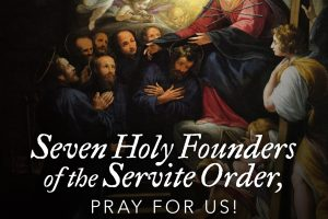 The Seven Holy Founders were Seven Merchant Princes