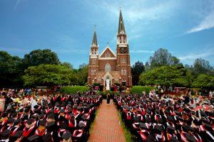 EEOC Violates Religious Liberty of Catholic College