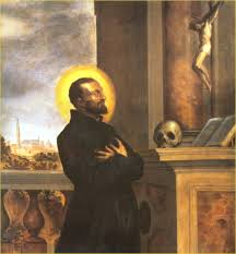 St. Cajetan and Employment: Coincidence?