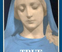 Consecration to Mary: Start This Week and Finish on Feast of Assumption