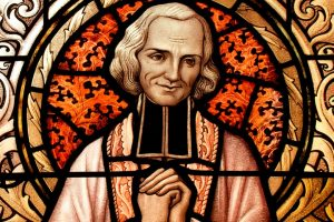 Simple, Powerful Reflections from St. John Vianney and St. Therese of Lisieux