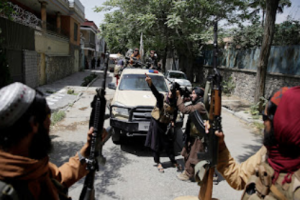Afghanistan: Christians in absolute peril