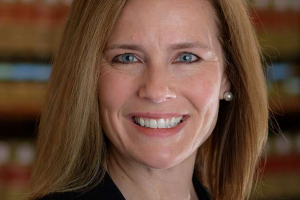 Who is Supreme Court nominee Judge Amy Coney Barrett?