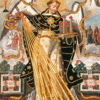 Beautiful Prayer of St Thomas Aquinas says it all