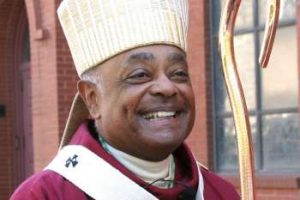 New D.C. Archbishop makes transparency hallmark of his tenure