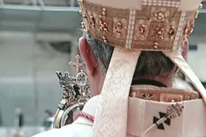 Blood of St. Januarius liquefies in Naples under lockdown