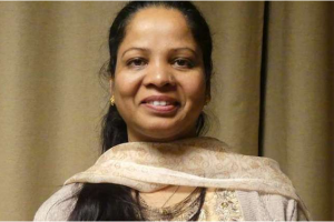 'Freed because of Jesus'- Asia Bibi shares her story
