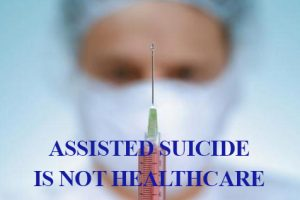 Assisted suicide threatens the entire medical profession, Maryland doctor warns