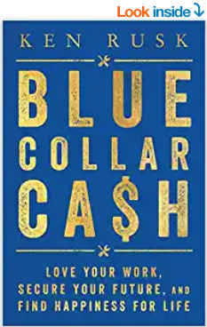 Blue Collar Cash Book Review on Catholic Business Journal