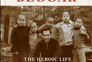 BOOK REVIEW: A true American hero who exchanged the cape for the collar: Fr. Aloysius Schwartz