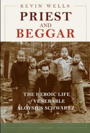Book-Priest and Bettar-Aloysius Schwartz