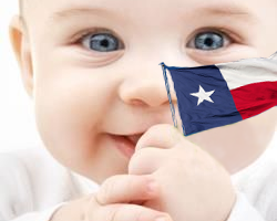 GOD BLESS TEXAS: The First State to Ban Abortions in 49 Years!