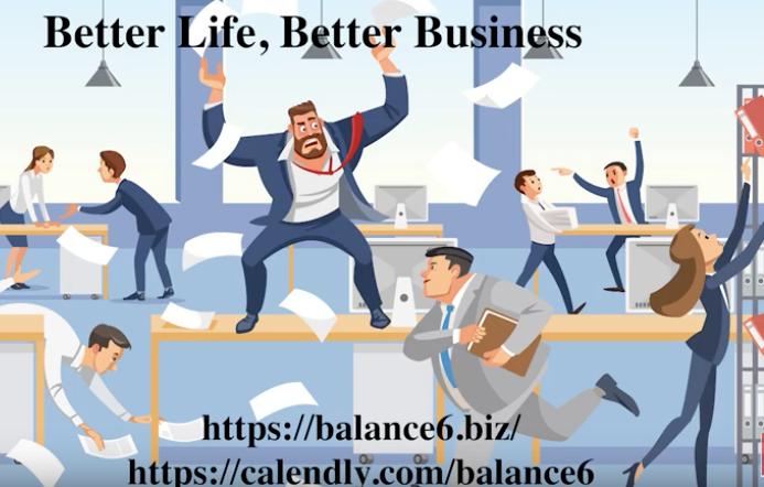Balance6.biz-videos
