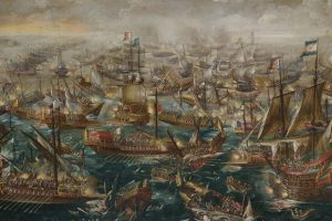 The Battle of Lepanto: The Battle that Saved the Christian West and A Lesson for Our Times