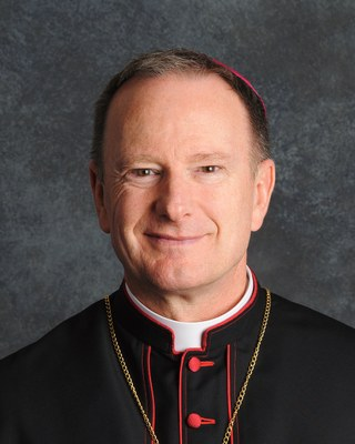 Bishop Barber of Oakland takes action in wake of national abuse scandals