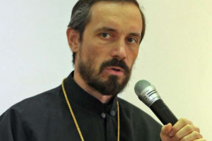 'If we are spiritually sterile, we will have no future,' bishop tells Ruthenian eparchy
