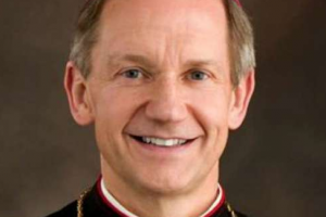 Bishop Paprocki provides pastoral guide on gender identity