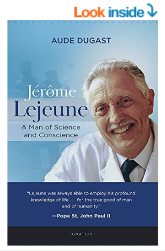 The French geneticist Who Renounced a Nobel Prize to defend the unborn is on his way to sainthood