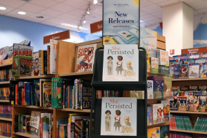 New book releases for young readers expose much bigger, stiffling issue