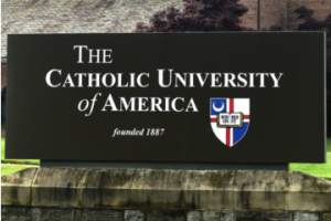 A Student Speaks Out: Catholic University of America cancels Abby Johnson, campus pro-life club devastated