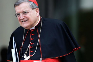 URGENT UPDATE: Cardinal Burke needs intensified prayers for COVID recovery