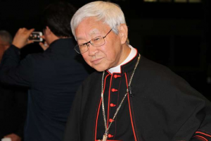'The Vatican lost everything, got nothing': An interview with Cardinal Zen