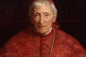 Saint John Henry Newman's Christmas Invitation