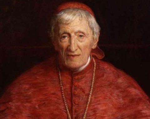 Blessed John Henry Newman to be canonized October 13