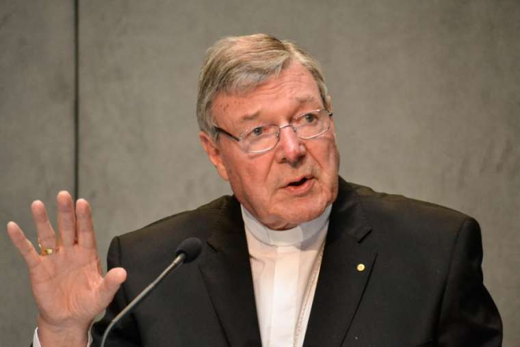 Cardinal Pell objected to 50MM Euro Vatican hospital loan, those now embroiled in Vatican financial scandal prevailed