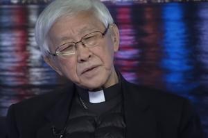 Worth Hearing: Bishop Emeritus of Hong Kong Cardinal Joseph Zen speaks clearly on China-Vatican arrangement