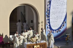 NEVER BEFORE: Vatican Beatifies 19 Catholic Martyrs at Cathedral in Muslim-dominated Algeria