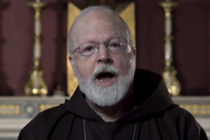 Christ, Our Light in the Darkness: A Virtual Lenten Retreat with Cardinal Seán O'Malley