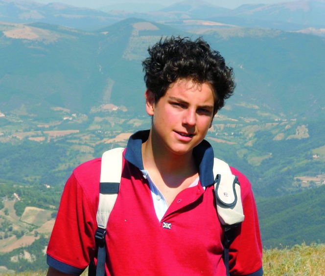 SAINTS AT WORK: New Beatification, Carlos Acutis, Age 15, New Patron of the Internet