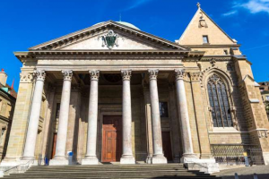 First Mass since Reformation to be held in Swiss cathedral