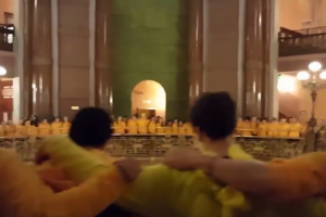 Our Future, Our Hope: Hear Chicago Youth Honor Unborn in Take-Your-Breath-Way Song at State Capitol…