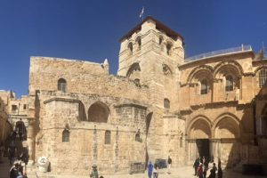 After Taxing Ordeal, Church of Holy Sepulchre Reopens in Jerusalem