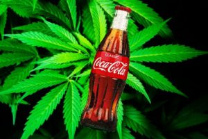 Cannabis in Your Coca-Cola … or Beer?