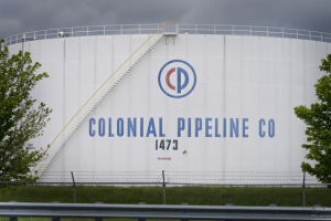 What happens after East Coast Colonial Pipeline Cyberattack?