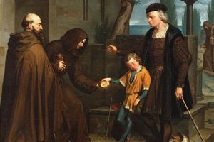 Christopher Columbus: A Catholic businessman of his day?!