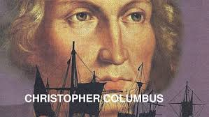 History Matters: Google, Columbus Day and More