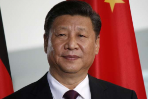 Will Pope Francis meet the Chinese president this week?