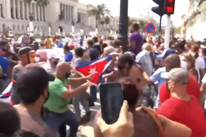 Cuban-American bishops state solidarity with Cuba protests