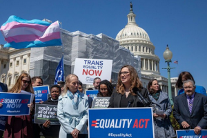 "So-called ""Equality Act"" is Just the Opposite"
