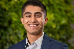 Young Catholic missionary helps ignite faith on college campus