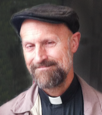Terrific FIRST-HAND ACCOUNT:  Canonization of Saint Junipero Serra