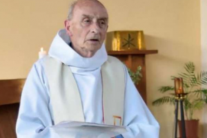 Mass, procession to mark fourth anniversary of Fr. Jacques Hamel's murder